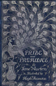 Pride and Prejudice Jane Austen