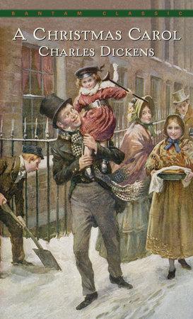 A Christmas Carol Charles Dickens