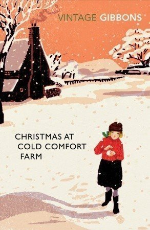 Christmas at Cold Comfort Farm