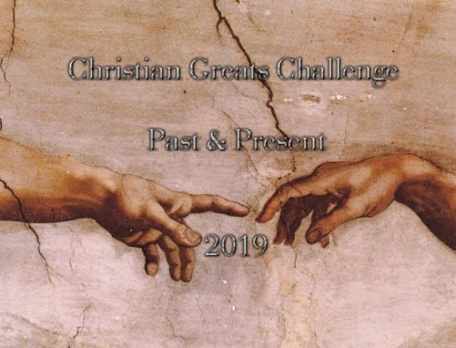 2019 Christian Greats Challenge