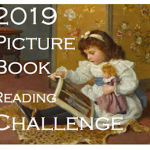 2019 Picture Book Reading Challenge