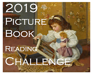 Picture Book Reading Challenge at Classical Carousel
