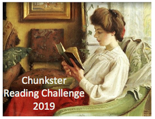 2019 Chunkster Challenge
