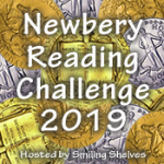 Newbery Award Challenge 2019