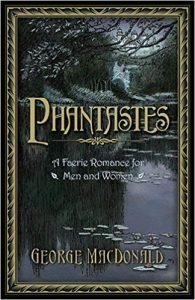 Phantastes George MacDonald