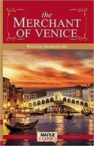 The Merchant of Venice William Shakespeare