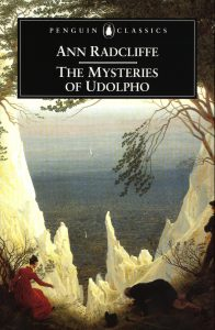 The Mysteries of Udolpho Ann Radcliffe