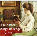 2019 Chunkster Challenge Classical Carousel