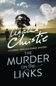 Murder on the Links Agatha Christie