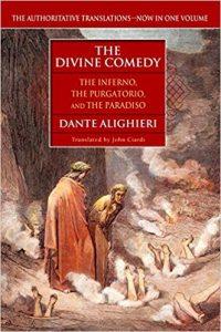The Divine Comedy Dante