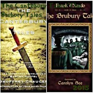 The Canterbury Tales The Brubury Tales Project