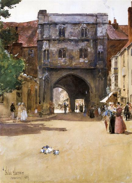 Gateway at Canterbury