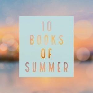 10 Book of Summer