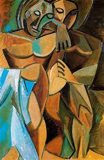 Friendship pablo picasso