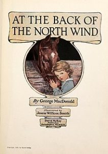 At the Back of the North Wind classic children's books
