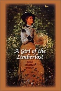 A Girl of the Limberlost classic children's books