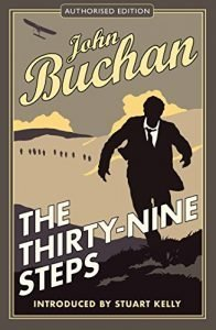 The Thirty-Nine Steps John Buchan
