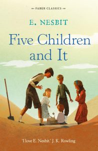 The Five Children and It classic children's books