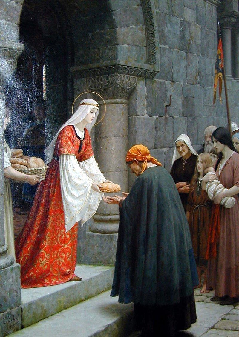 Elisabet av Thüringen