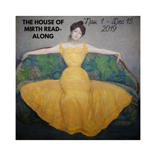 The House of Mirth Read-Along
