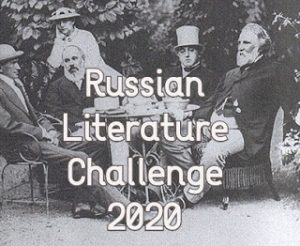 Russian Literature Challenge 2020