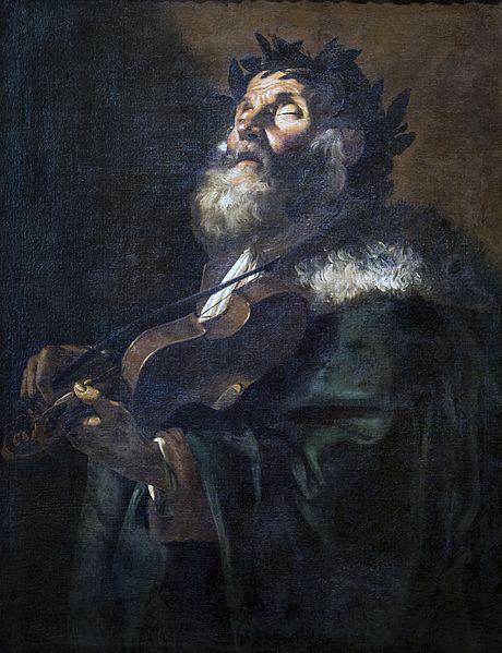 Homer Mattia Preti