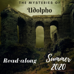 The Mysteries of Udolpho Radcliffe
