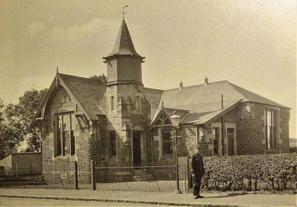 Village Hall East Ayrshire