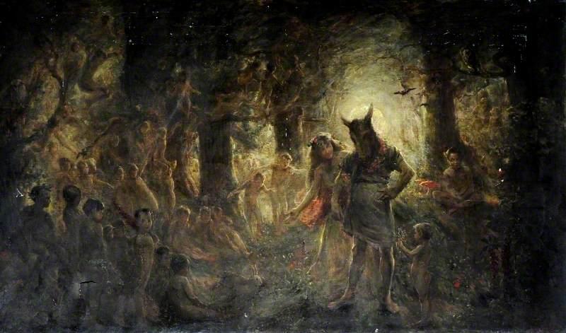 A Midsummer Night's Dream - Robert Fowler