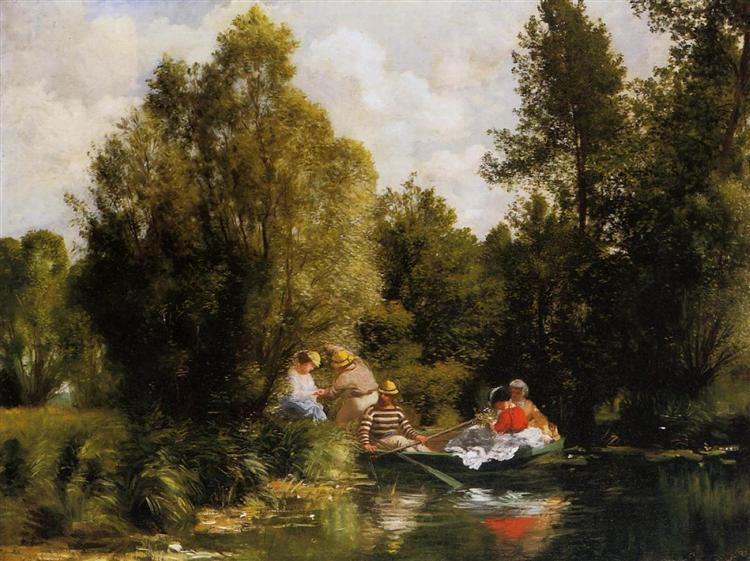 The Fairies Pond
